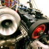 The Garrett GT35r Turbocharger