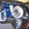 Garrett GT30R / GT3082R Turbo