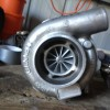 Garretts GTX3076r turbocharger