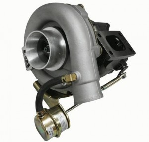 KKR430 Turbocharger