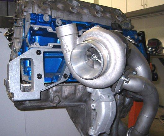 GT30R Turbo