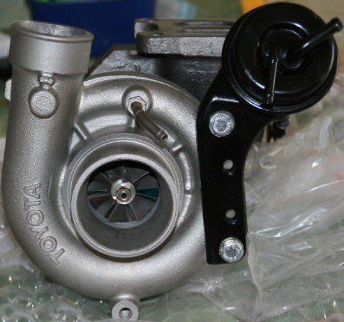 ct20b turbo