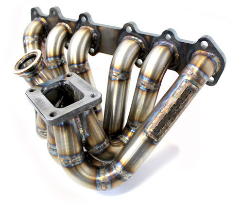 T4 Tubular Manifold