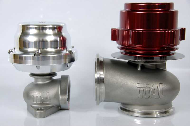 Tial External Wastegate